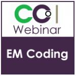 CEU EM Coding Webinar